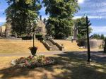 Image: Whitworth Park July 2018